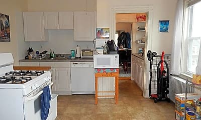 Kitchen, 11 Porter St, 0