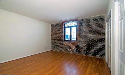 Living Room, 1000 Fell St 638, 2