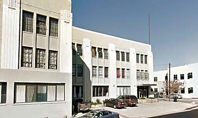 Building, Riverfront Lofts, 0