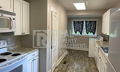 Kitchen, 368 Rogers Ave, 1