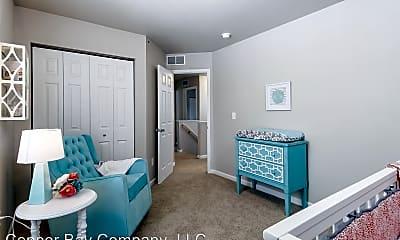 Bedroom, 8861 Dealer Dr, 2