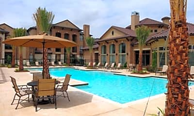 Lakeside Villas at Cinco Ranch, 2