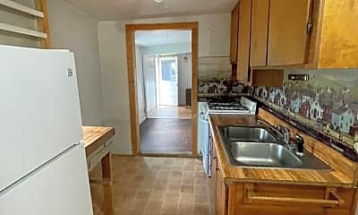 Kitchen, 614 S 5th St, 2