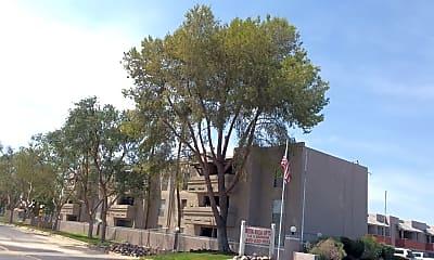 Mesa Villa Apartments, 0