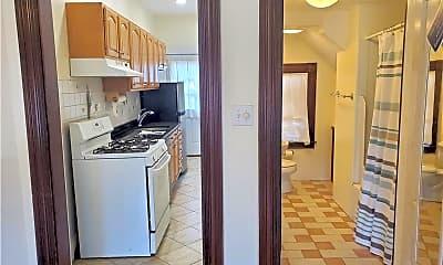 Kitchen, 66 High St, 2