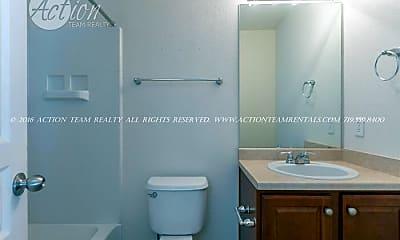 Bathroom, 7812 Candlelight Ln, 2