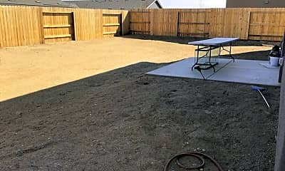 Patio / Deck, 9454 Cape Dr, 2