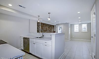Kitchen, 1129 Fairmont St NW, 0