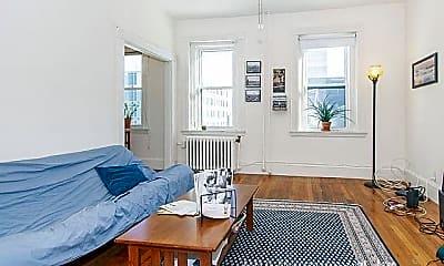 Bedroom, 2 Inman St, 0