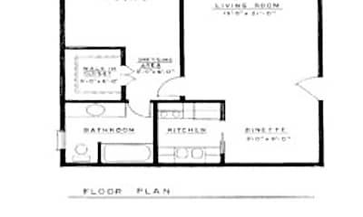 Building, 220 E North Ave, 2