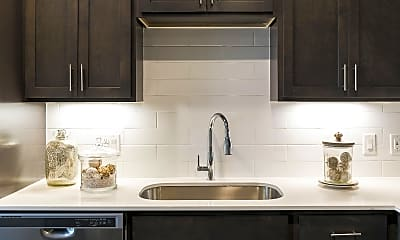 Kitchen, Altair At The Preserve, 1