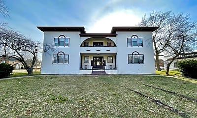 Building, 1502 Peck St, 0