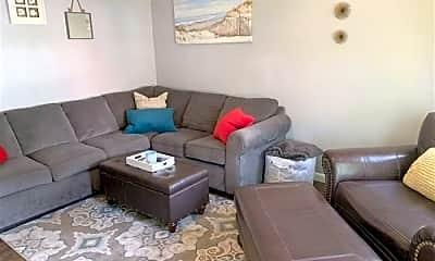 Living Room, 35 Bradley St., 2