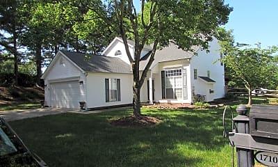 Building, 17104 Cabernet Ct, 0