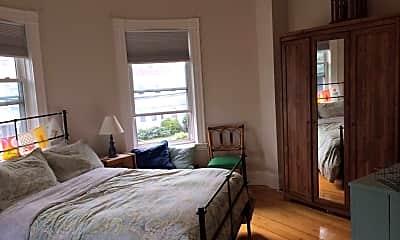 Bedroom, 11 Mansfield St, 2