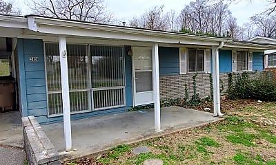 Building, 3101 Hazelwood Rd, 0