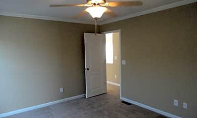Bedroom, 4668 Audrey Drive, 2