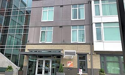 Eleanor Apartments, 0