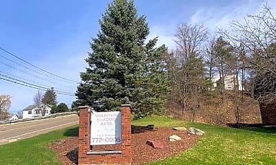 Community Signage, 512 Reynolds Rd, 1