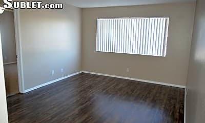 Living Room, 9830 Belmont St, 1
