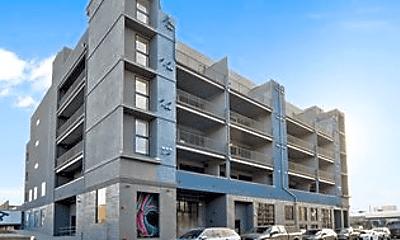 Building, 3198 Blake St, 0