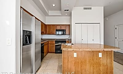 Kitchen, 446 N Campbell Ave, 1