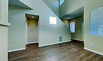 Living Room, 1776 Riverwalk Parkway, 1