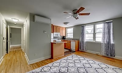 Living Room, 315 E 6th St, 0