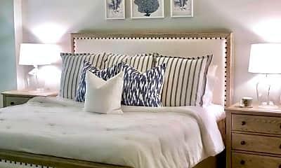 Bedroom, 2001 Pacific Coast Highway, 1