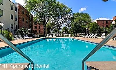 Pool, 765 W Washington Ave, 1