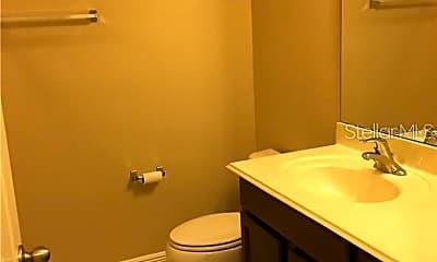 Bathroom, 12309 Via Derna Pl, 2