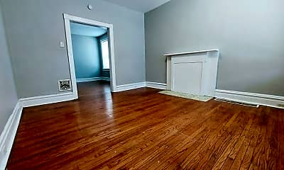 Living Room, 3020 Texas Ave, 1
