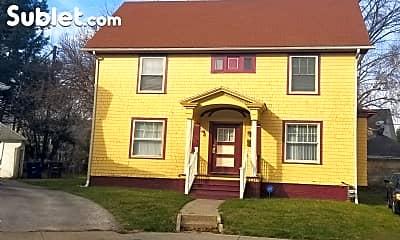 Building, 624 Chatham Ct, 0