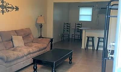 Living Room, 606 S Trenton St, 0