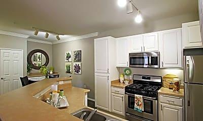 Kitchen, Camino Real, 1