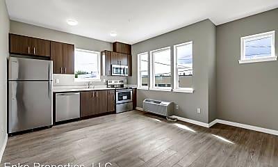 Kitchen, 6105 SE Cora St, 1