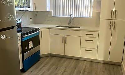 Kitchen, 2655 NE 211th Terrace B, 2
