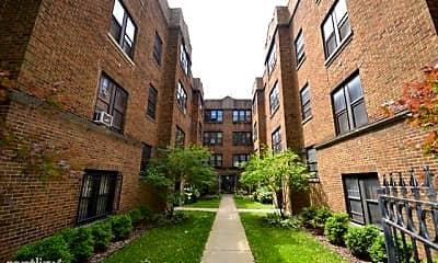 Building, 3219 W Belle Plaine Ave, 0
