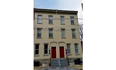 Building, 1506 Willington St, 0