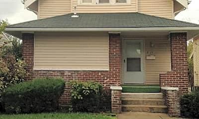 Building, 2115 Alvin St, 0