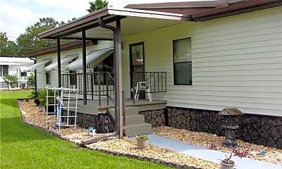 Building, 1071 E Woodpecker Ln, 1