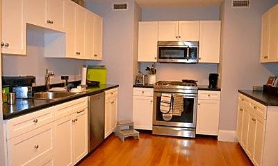 Kitchen, 186 W Brookline St, 1