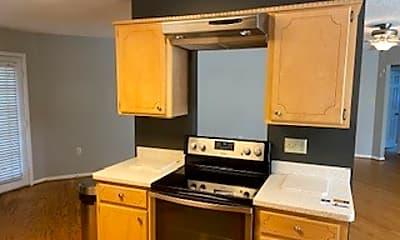 Kitchen, 1532 Myrtle St, 1