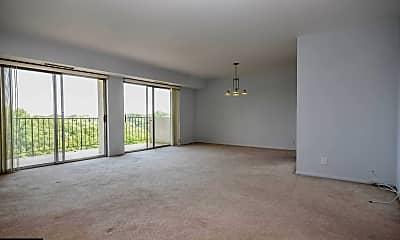 Living Room, 9039 Sligo Creek Pkwy 1607, 1