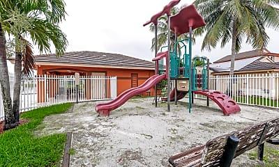 Playground, 18951 NW 22nd St, 2