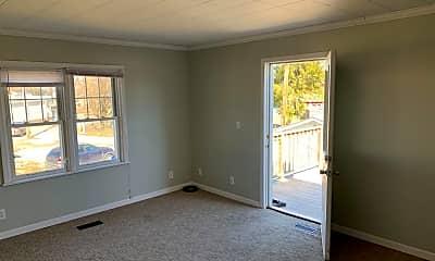 Living Room, 107 Melmore St, 2