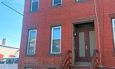 Building, 140 Quail St, 2