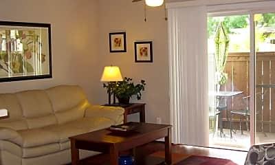 Living Room, 2881 Huntington Blvd, 0