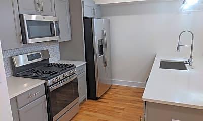 Kitchen, 402 N Front St, 0
