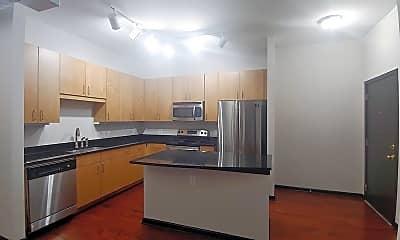 Kitchen, 5300 Peachtree Rd, 1